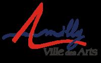 Logo Mairie Amilly